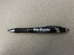 Medium gazette pen